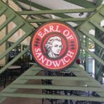 review of Earl of Sandwich