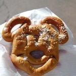 Enjoy snacks on the Disney Dining Plan