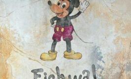 Hidden Mickeys for Beginners