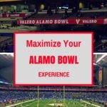 Tips for Attending the Alamo Bowl