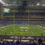 Tips for Attending the Alamo Bowl