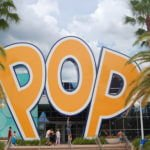 Review of Pop Century Resort