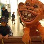 Te Papa-New Zealand's Best Museum