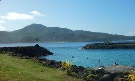 best hikes in American Samoa