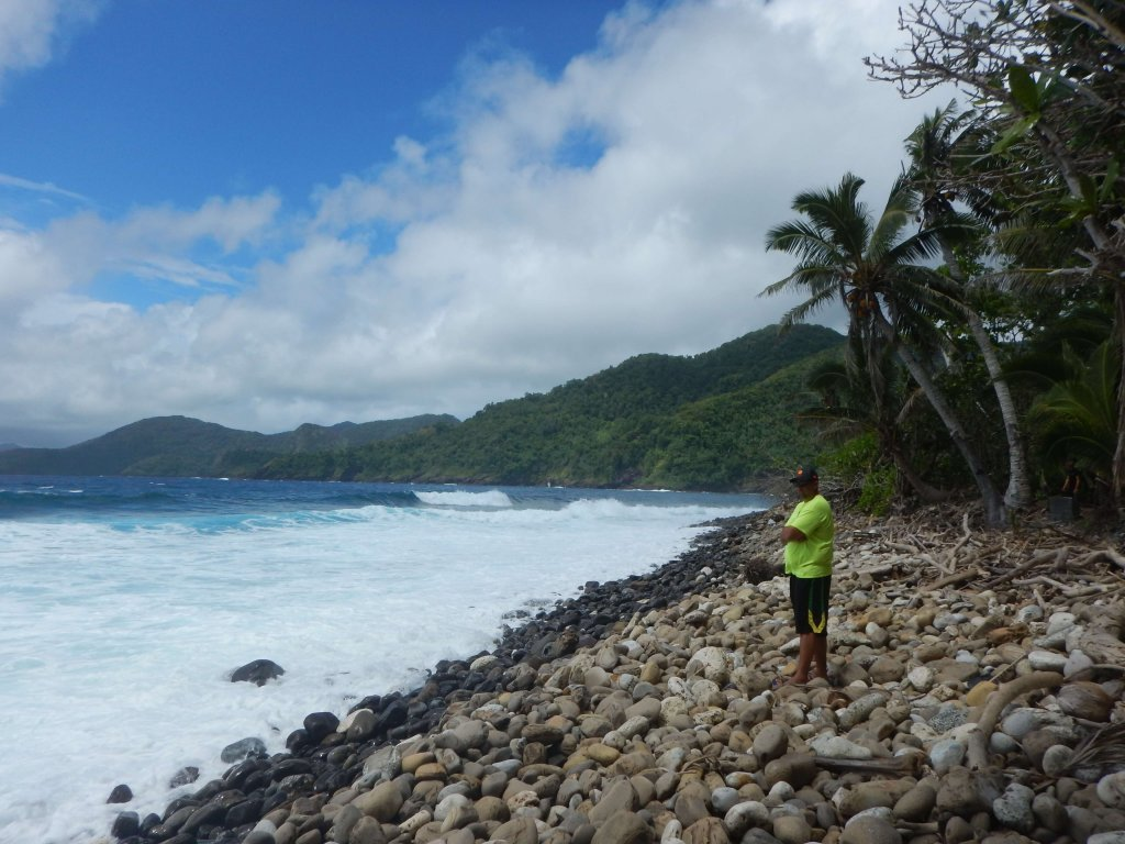 best hikes in American Samoa